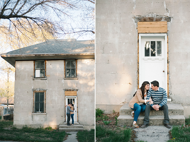 utah engagement photo ideas