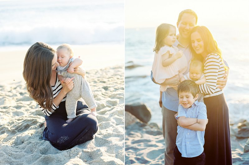 irvine family photographers