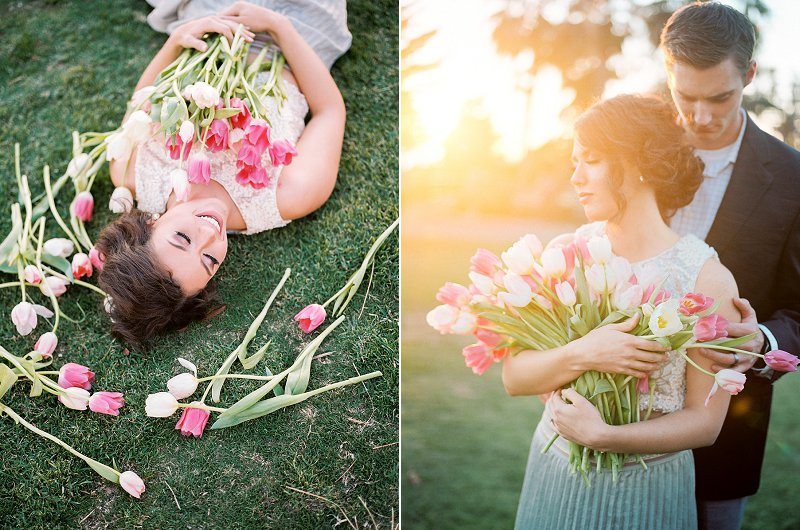 california wedding photography film