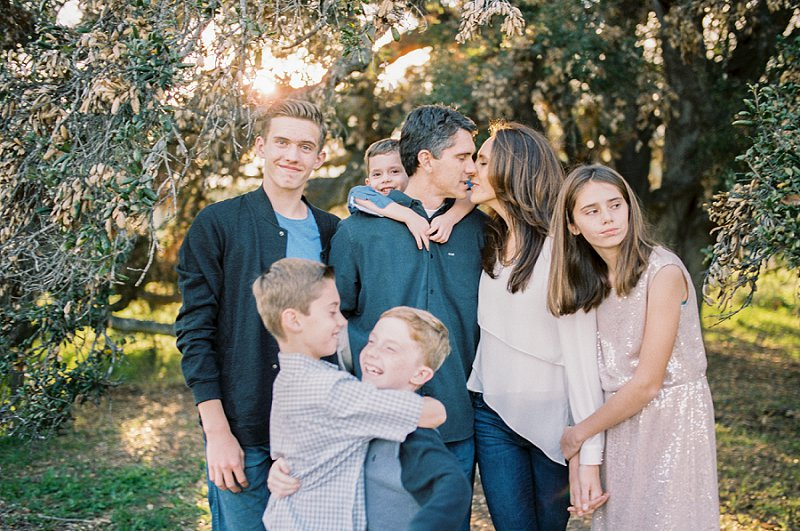 oc family photographers