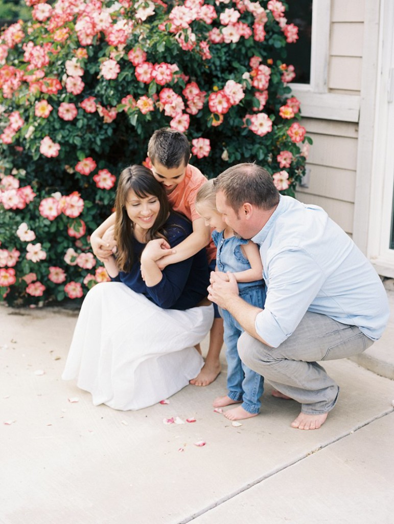 orange county family photographers